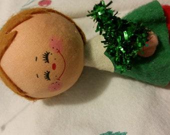 Darling little ornament