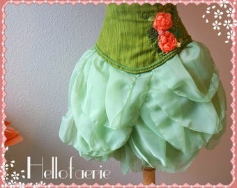 Made to Order Petal Extra Fluffy Flower Fairy Skirt
