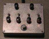 Sub Destruction // effect unit // audio processor // sub oscillator generator // synth // Electro Lobotomy ( pre order )