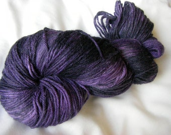 Alpaca Merino and Silk Jumbo Luxury Skein DK - Double Knitting - 500 yards