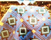 QUILTED CRITTERS Patchwork Quilt Book