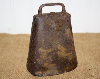 Vintage Cowbell - item #1878
