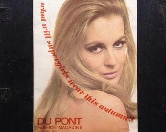 1967 Fashion Magazine