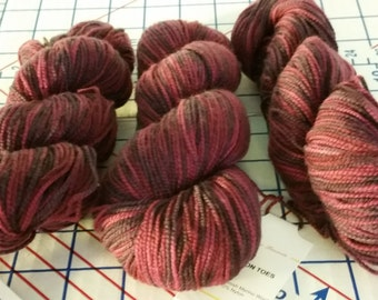 Filatura Lanarota Fashion Toes Wool yarn for knitters or crochet
