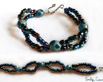 Connected Worlds Bracelet