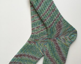 Women's Knitted Socks, Tofutsies