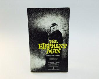 an analysis of the elephant man a novel by christine sparks