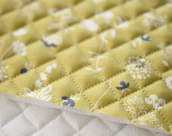 quilted cotton by the yard (width 44 inches) 78459