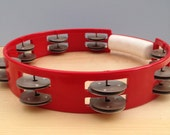 Tambourine True Colors by Rhythm Tech Made in the USA