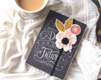 Bookmark - Teacher Gift - Booklover Gift - Book Club Gift - Teacher Appreciation - Gift for Teacher - Gift for Reader - Writer Gift