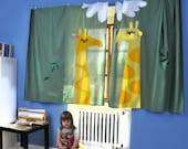 Giraffes - reserved for Eline