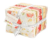Moda Strawberry Fields Revisited Fat Quarter Bundle
