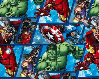 Reserved for Krystal - Block design marvel super hero infant car seat cover and Arm/handle Cover for Chicco