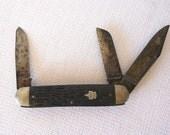 Vintage Keen Kutter Cattle Knife