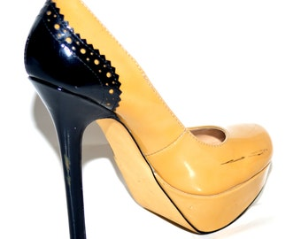 Vintage Steve Madden Stiletto Pumps