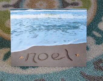 Noel Notecard
