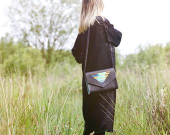 Explorer Shoulder Bag