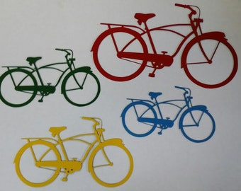 Bicycles Wall Hangings