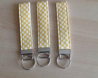 Key chain/ Key fob/ Key chain wristlet