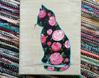 Kitty Flora