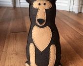 Woodland Theme Bear