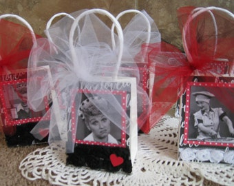"Shop ""i love lucy"" in Craft Supplies & Tools"