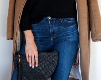 The Luna purse