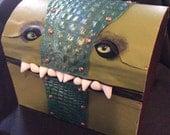 Seafoam Mimic Monster Box