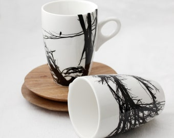 Branch FH Mug Set