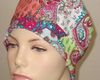 Scrub Hat Gypsy