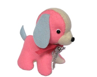 My Pink Dog