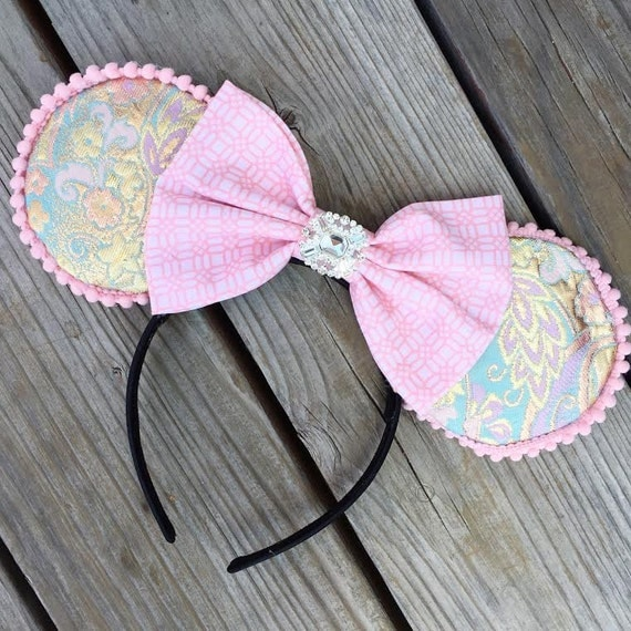 NEW BIRTHDAY CAKE Mouse Ears - dress-up costume Walt Disney World, child woman girl, headband Disneyland, Disney
