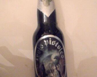Vintage Belgian Ale Bottle--Unopened