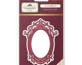Crafter's Companion Downton Abbey - Antique Frame Die