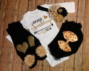 newborn clothes, baby, girl, coming home outfit, take home outfit, baby girl, onesie, hospital outfit, baby bodysuit, newborn girl clothes