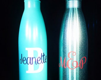 Bridesmaids Swell Bottles - Wedding, Christmas, Anniversary, Valentine's Day, Bridesmaids Swell Bottle