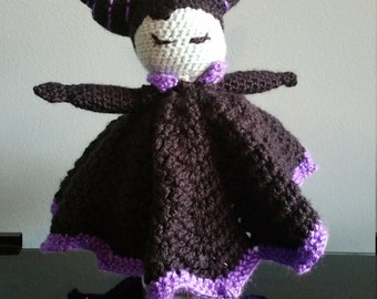 Malificent Lovey doll