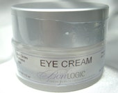 Our BEST Eye Cream EVER, Bags, Puffiness, Dark Circles, 1/2 ounce Eye Cream, 6% Acetyl Tetrapeptide-5, Hyaluronic acid, Vit E and Collagen