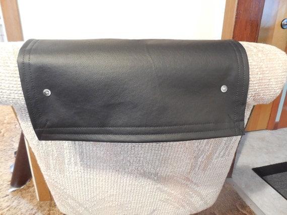 Furniture Protector Chair Cap Headrest Pad Recliner Head