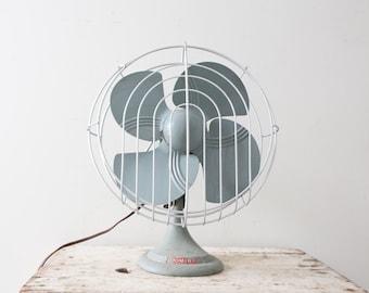 Vintage Desk Fan
