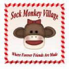 SockMonkeyVillage