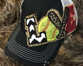 softball  cap choose color or the L&E