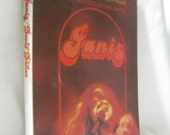 Vintage Janis Joplin Book WITH RECORD