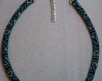 Geo-Design Necklace