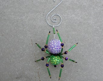 The Legend of the Spider Ornament Christmas Ornament