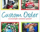 Custom Card Set for Lise