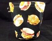 R/M/L Project bag 376 Breakfast Sandwich