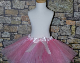 Baby or Toddler Tutu / Ballet Tutu / Dance  Tutu / Birthday Tutu