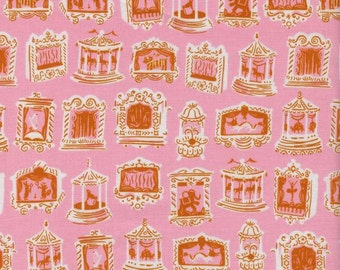 Penny Arcade - Penny Arcade in Pink - Kim Kight for Cotton + Steel - 3027-2