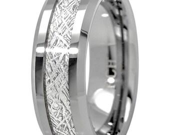 Mens wedding ring Etsy